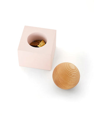 mini container - light pink