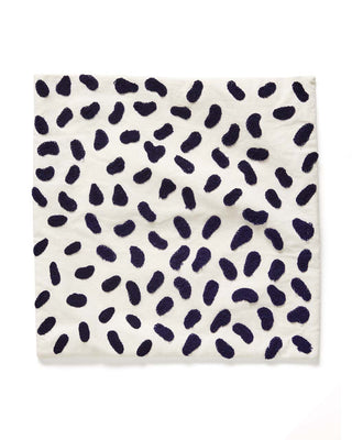seeing spots pillow cover