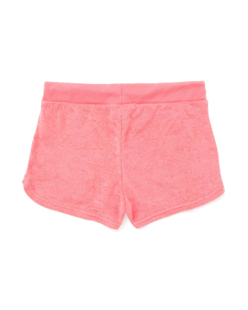 Breezy Short - Strawberry Pink