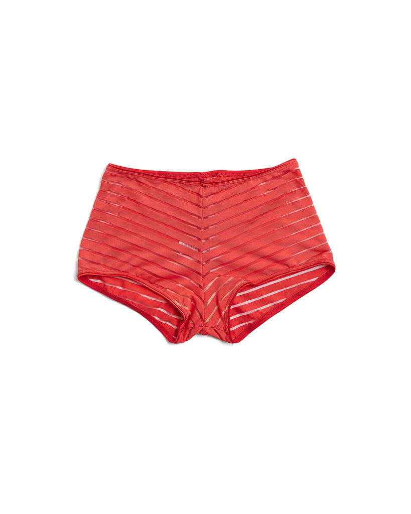 High Brief - Red Shadow