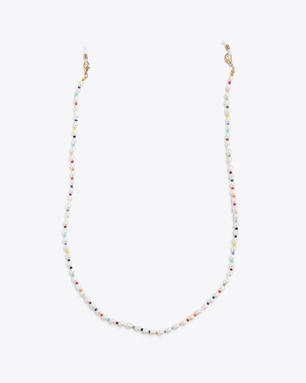 beaded accessory chain