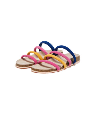 gloria cork sandal
