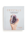 'Crystals' by Yulia Van Doreby in hardcover