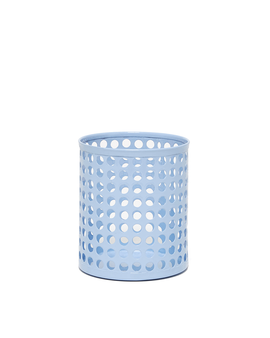shopthelook_periwinkle pencil cup
