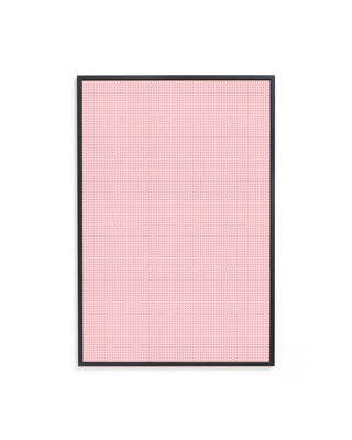large message board - pink