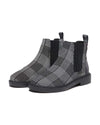 Plaid CC Boot