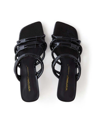 dbee471a48310a ... Willow-II Sandal - Black Patent