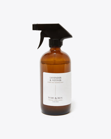 Every Day Disinfectant Lavender & Vetiver