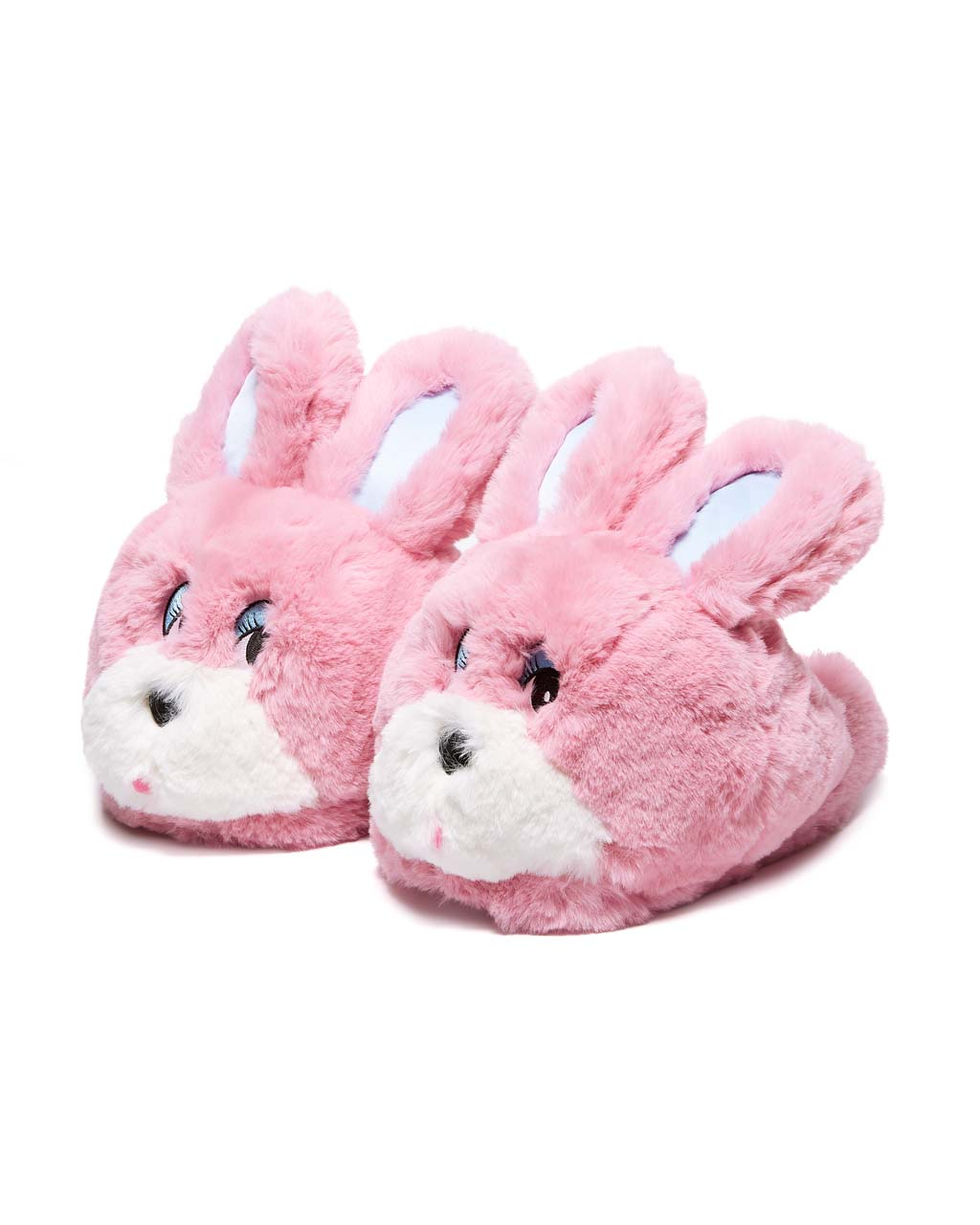 ab4f0b99e919 Bunny Slippers by lazy oaf - slippers - ban.do