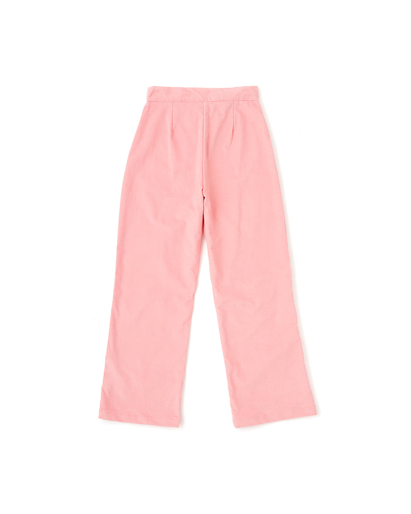 painter corduroy pants