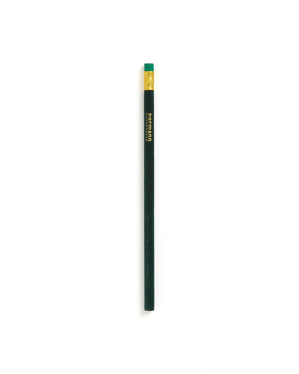 Velvet Pencil - Blue Green