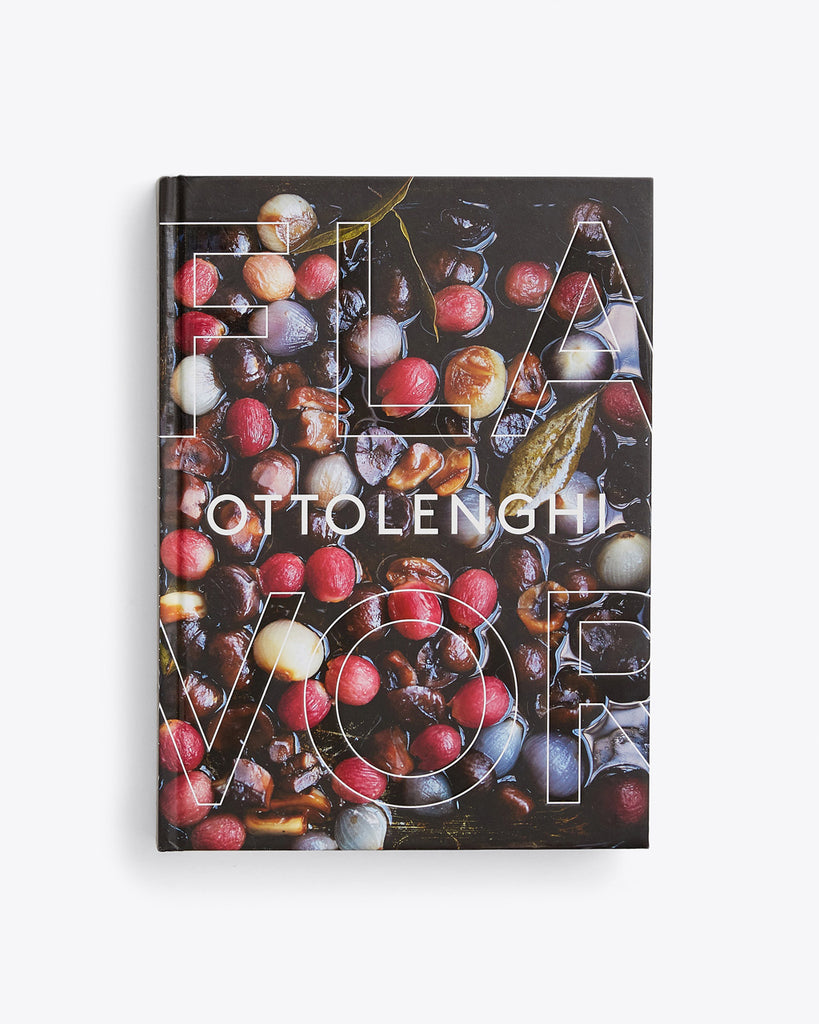 ottolenghi cookbook cover