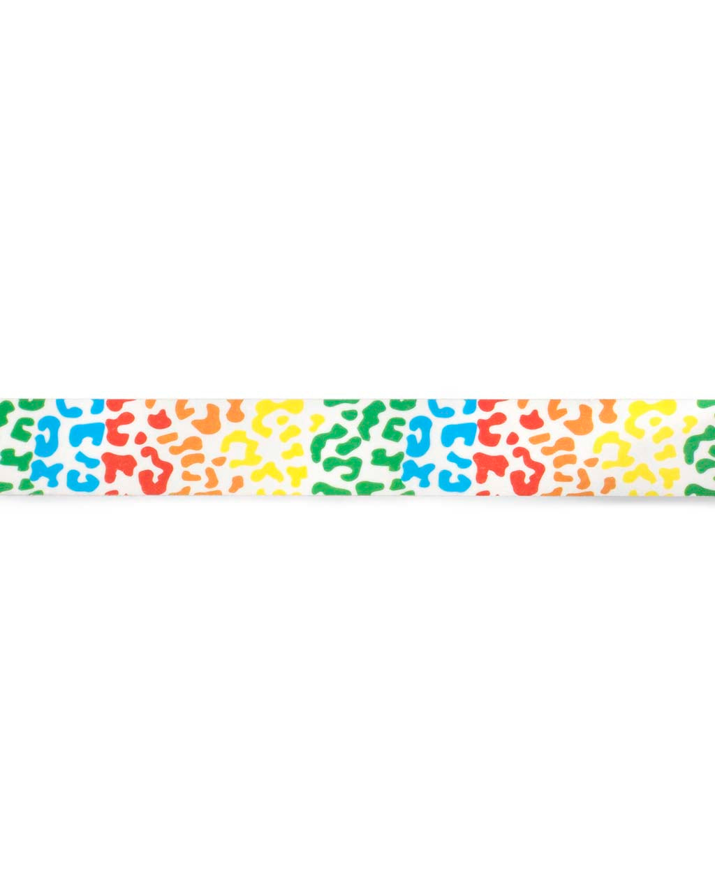 Rainbow Animal Print Tape
