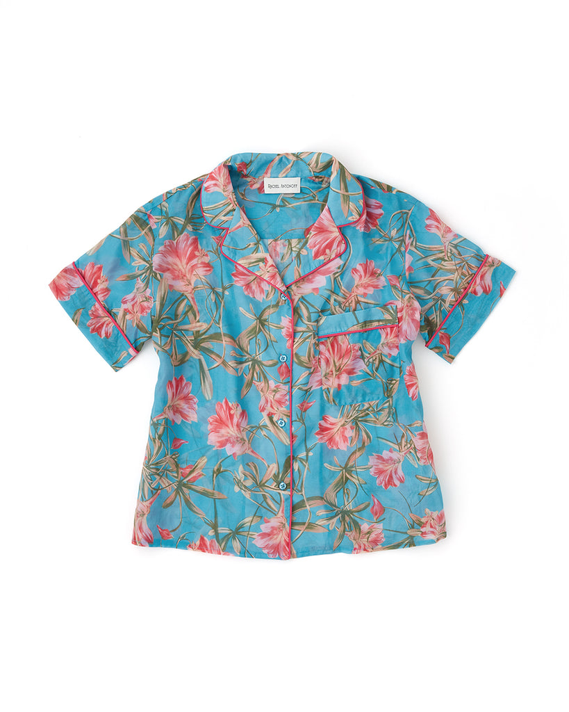 Ari Tropical PJ Top