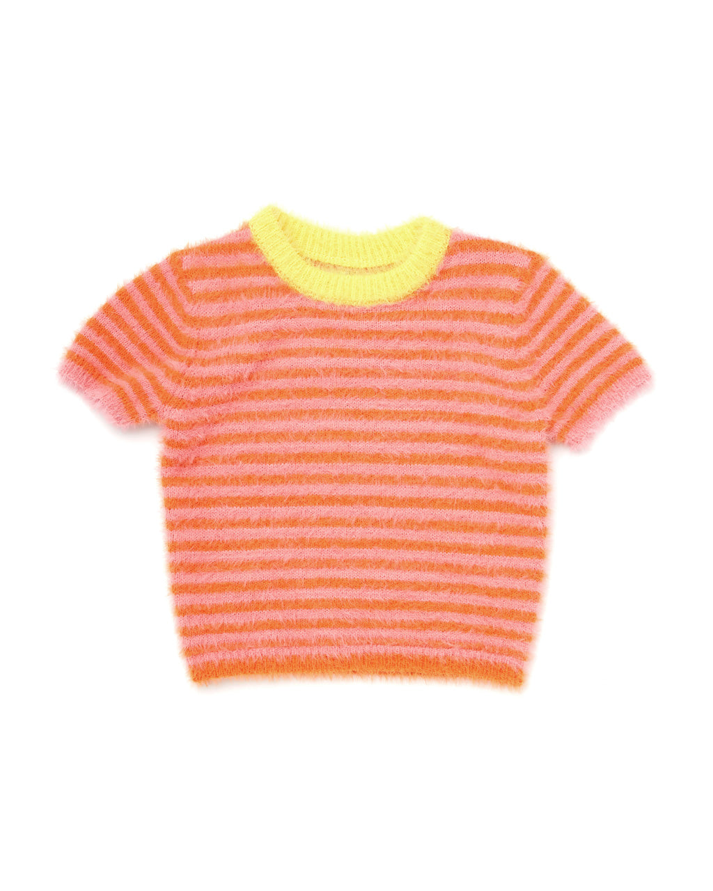 Candy Crop Sweater
