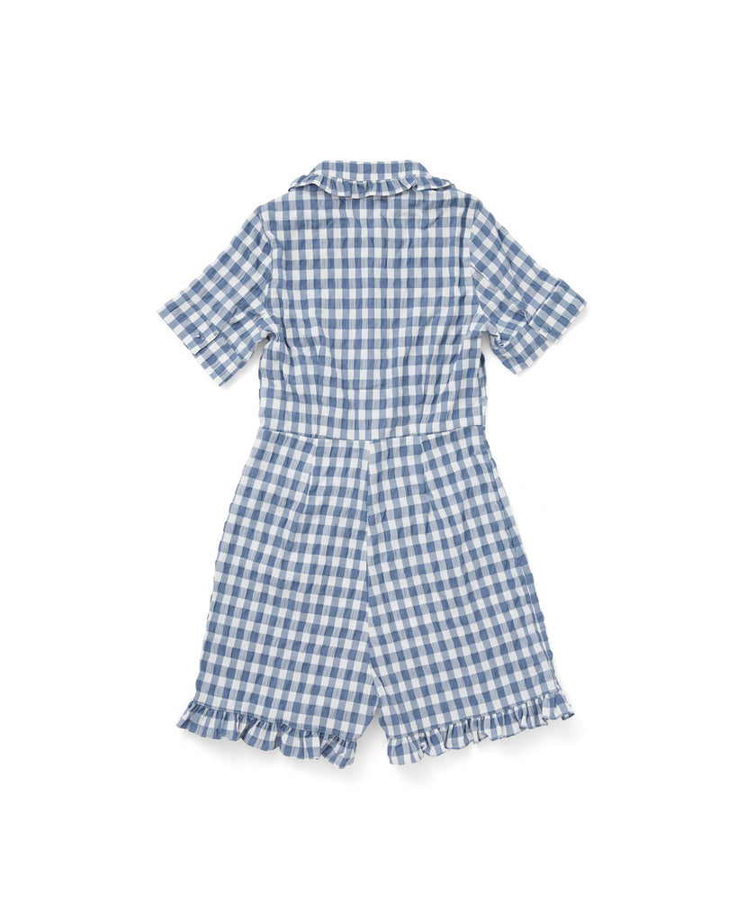 Table Manners Playsuit