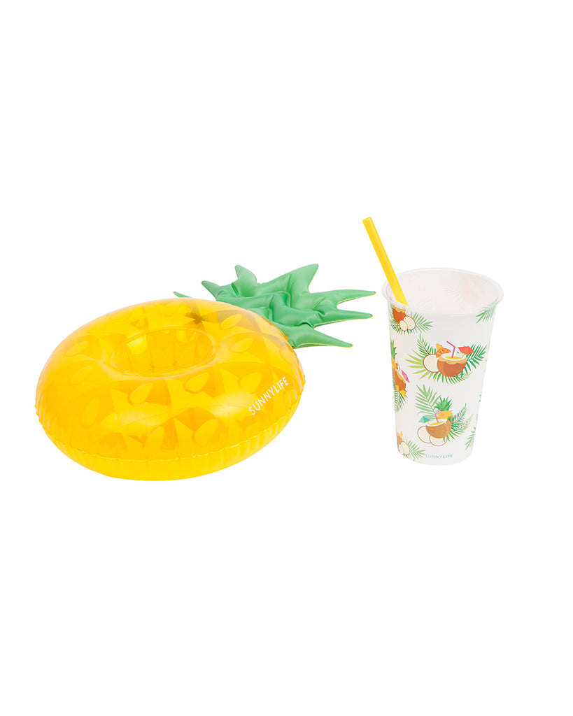 Drink Floaties - Pina Colada