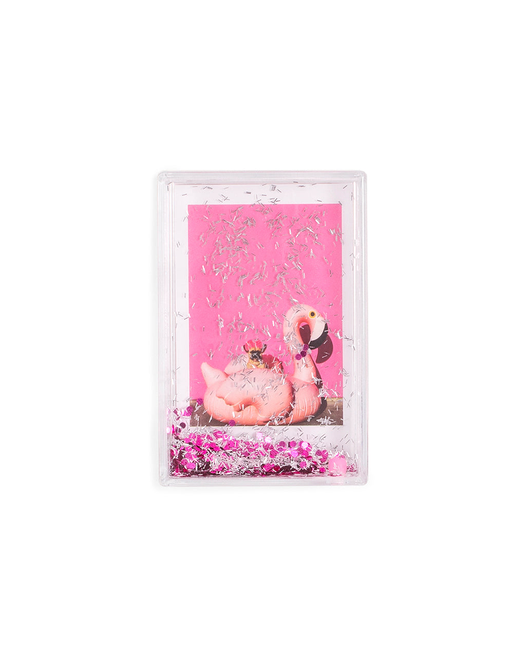 glitter picture frame by sunnylife - frame - ban.do