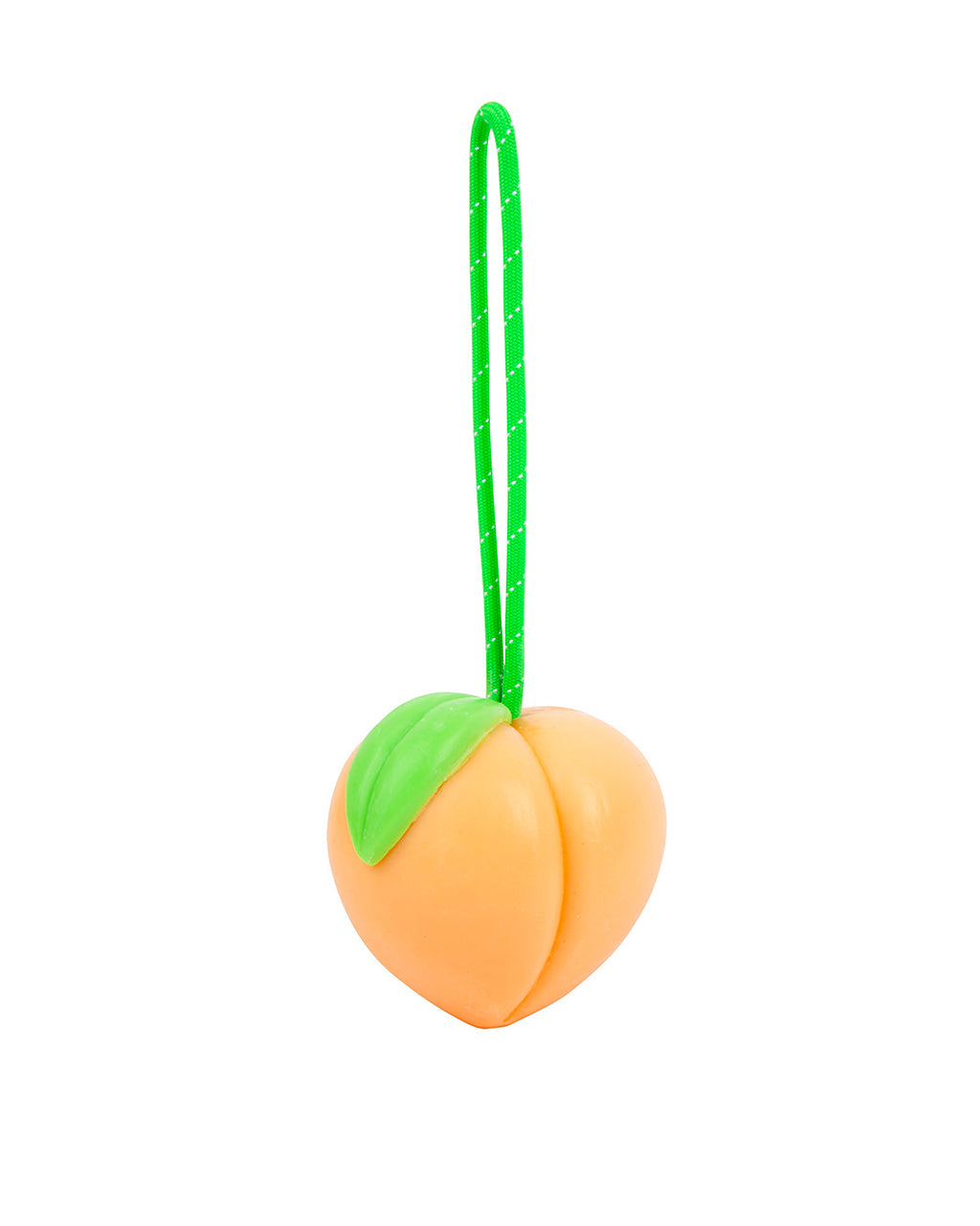 Soap On A Rope - Peach