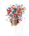 the original push-pop confetti