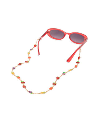 Delicate Fruit Sunglass Chain