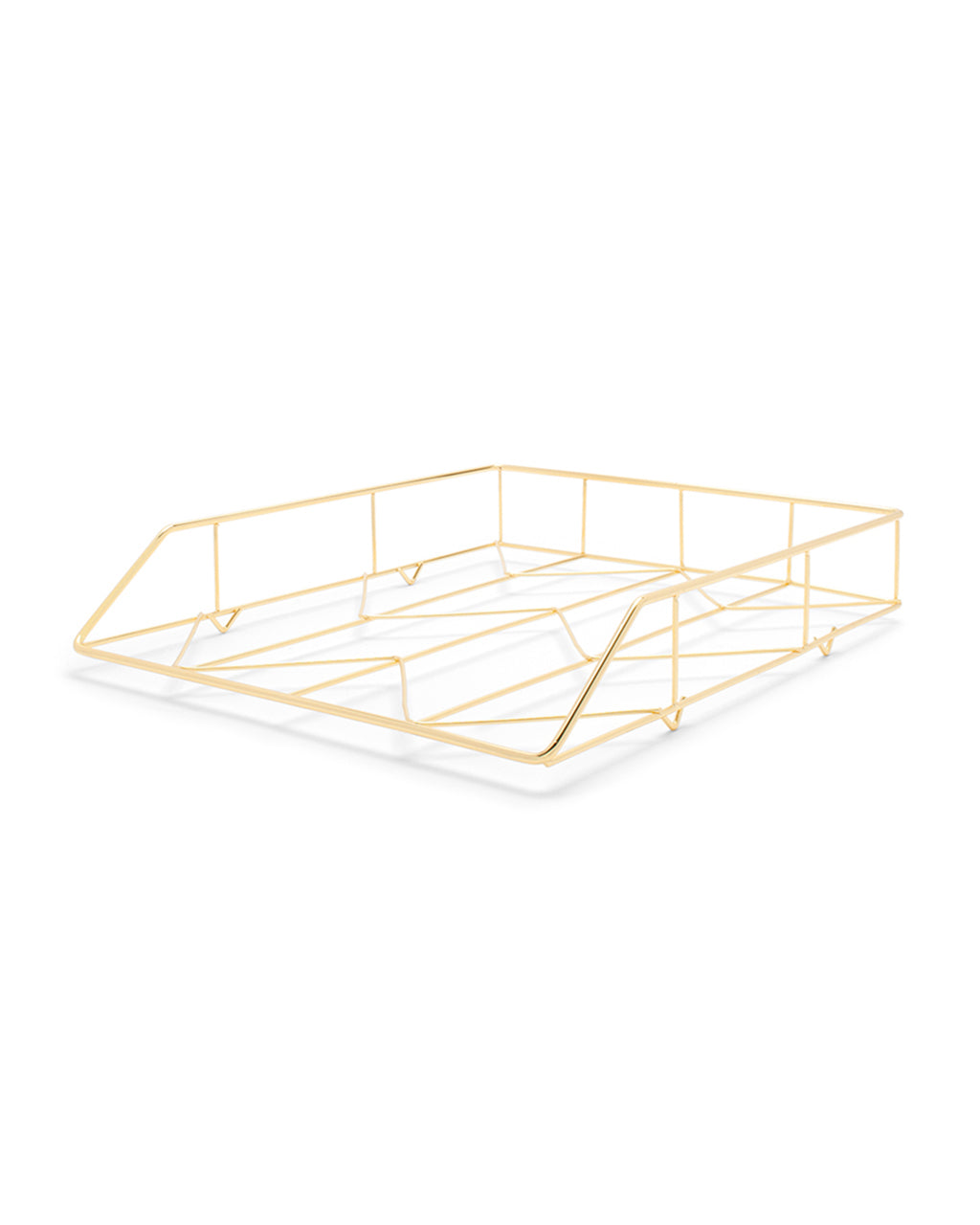 Wire Desk Tray