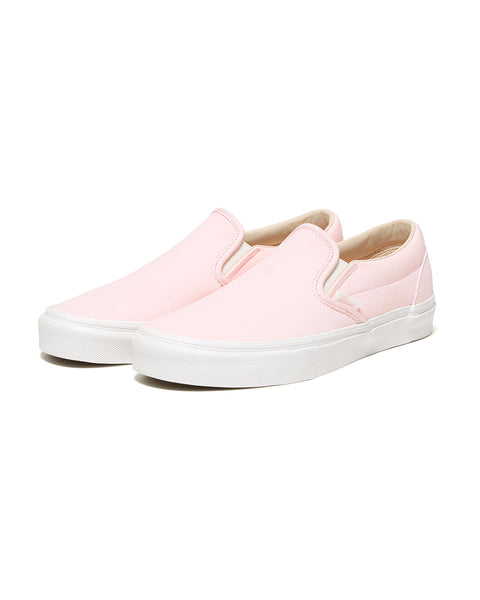 808dc5f635c9 Classic Slip-On - Heavenly Pink by vans - shoes - ban.do