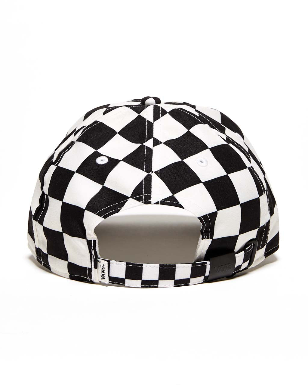 1b4e4fe3029 Court Side Printed Hat - Mega Check by vans - hat - ban.do