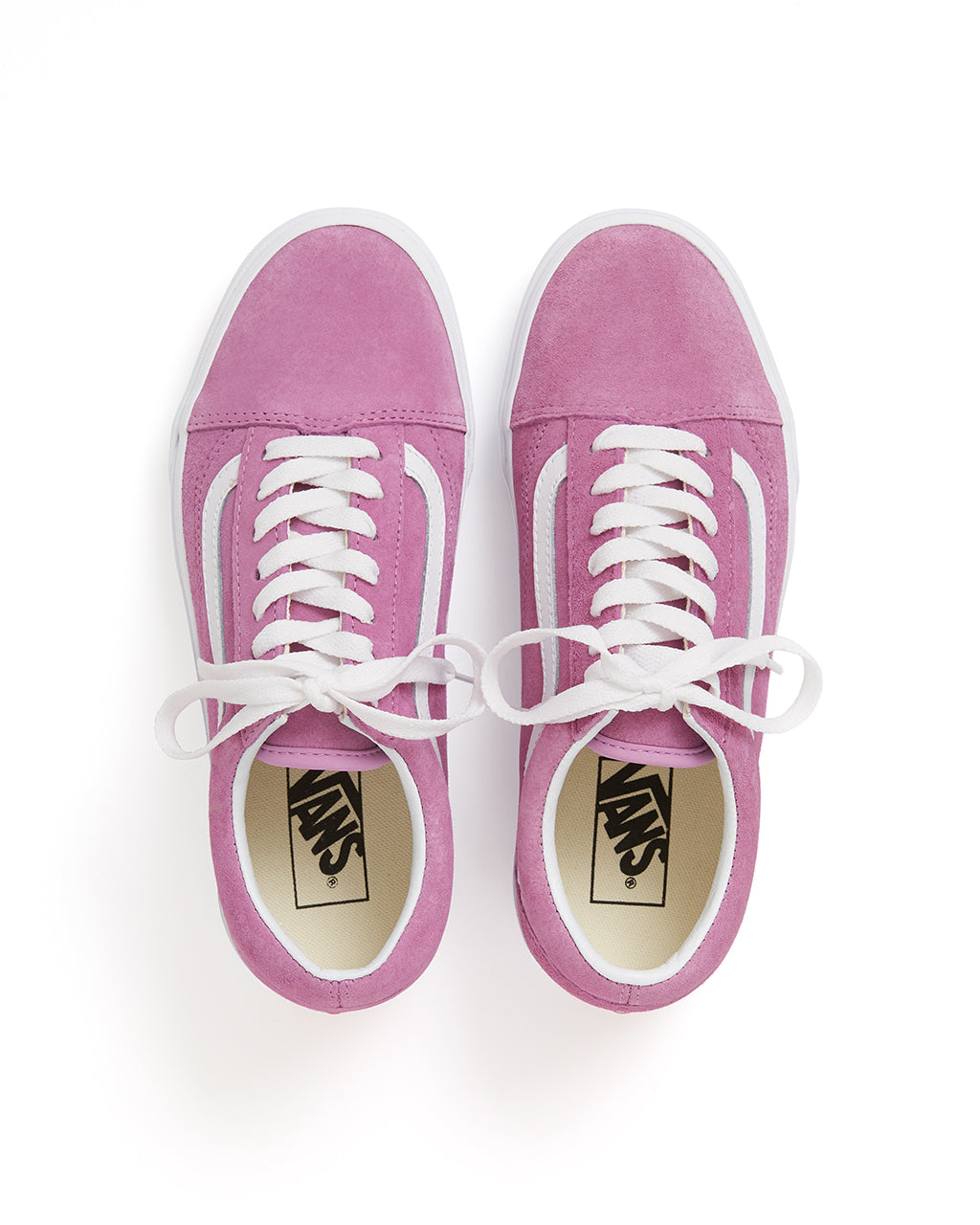 5c7fda5183e3 Old Skool - Violet Suede by vans - shoes - ban.do