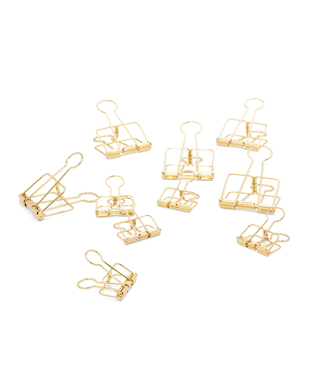 outline clips by hay - paper clips - ban.do