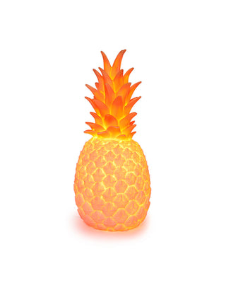 pink pineapple lamp