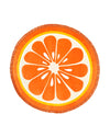All Around Giant Circle Towel - Orange