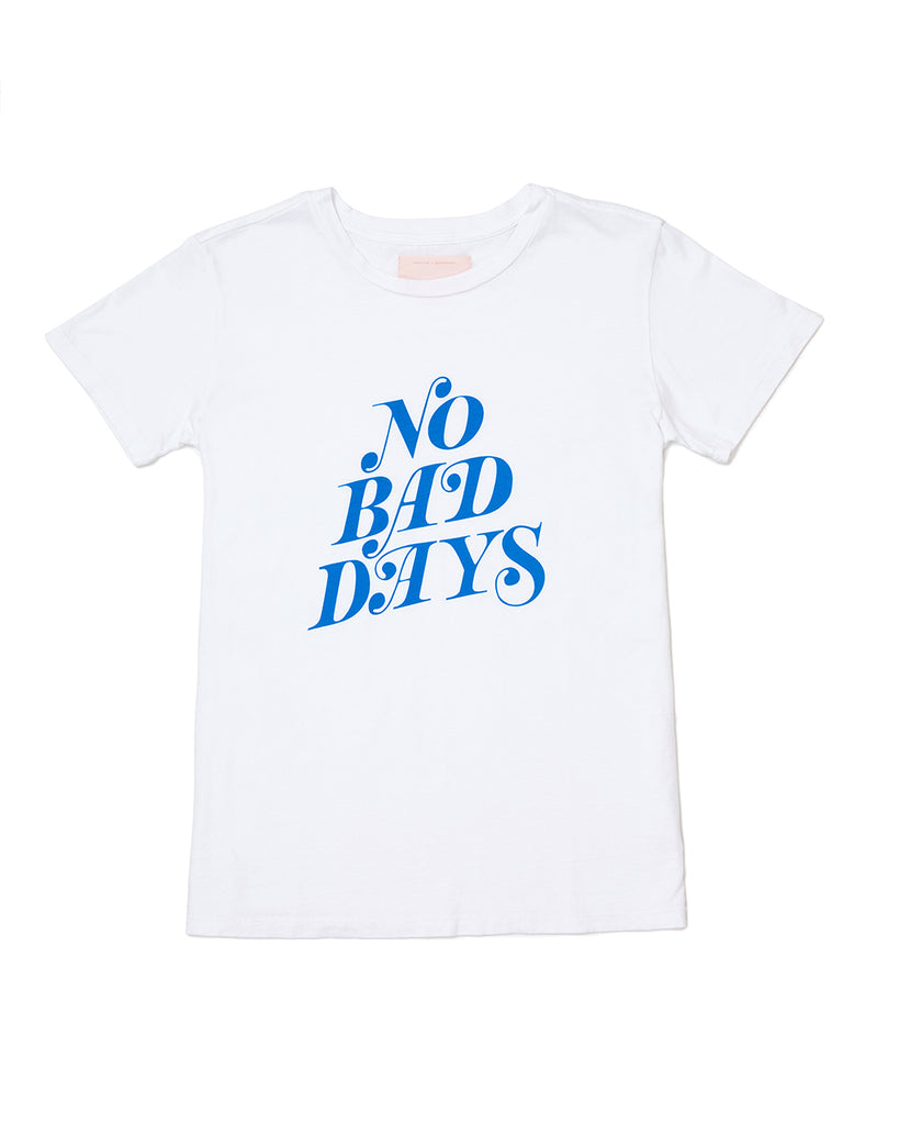 shopthelook_no-bad-days-tee-white