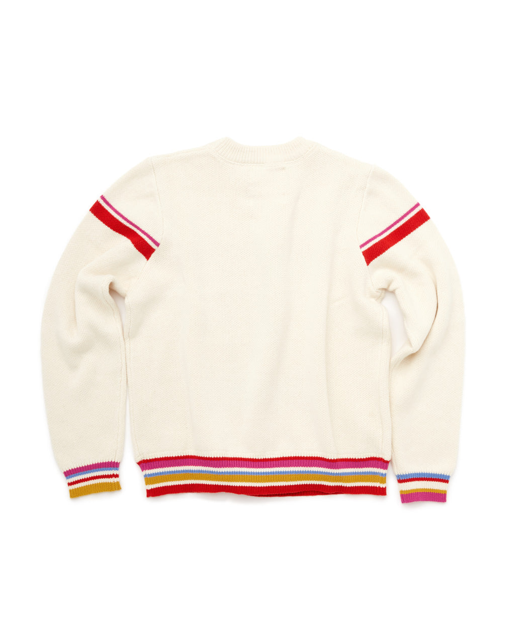 Boogie Shoes Sweater