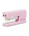 The Desk Buddies Mini Stapler comes in blush pink with super-cute little eyes on the front.