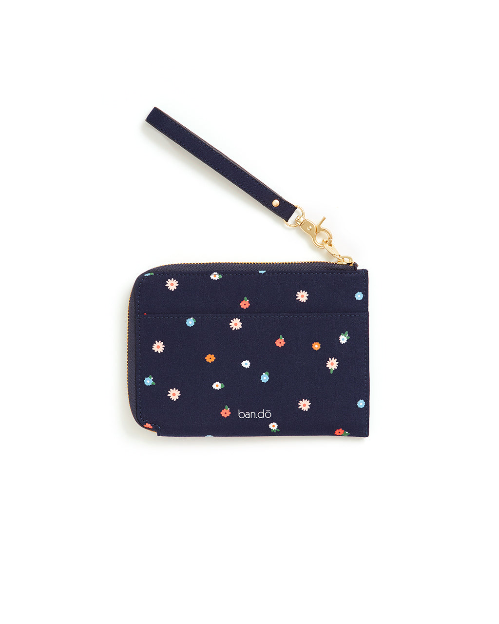 getaway travel clutch - field day