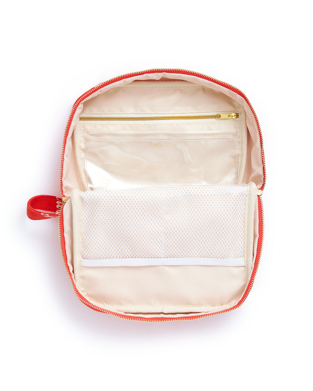 Home Care Bag That Can Be Wiped Off