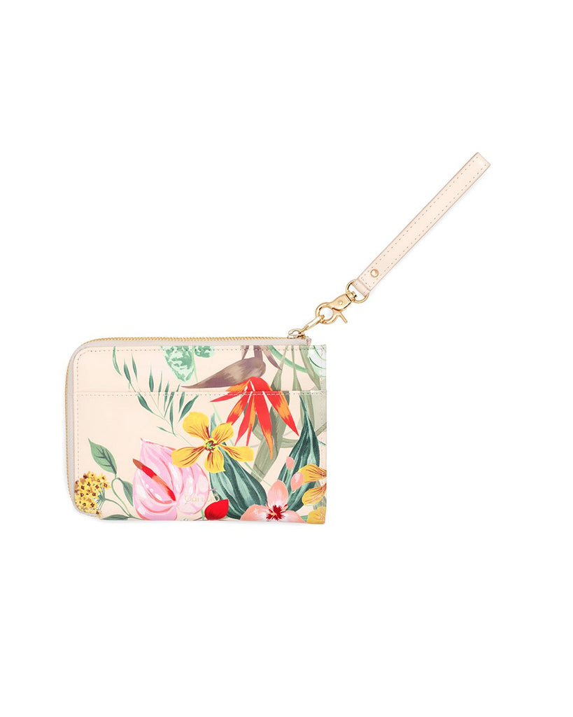 Getaway Travel Clutch - Paradiso