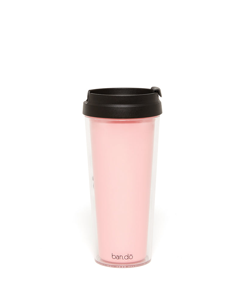 hot stuff thermal mug - serious business woman
