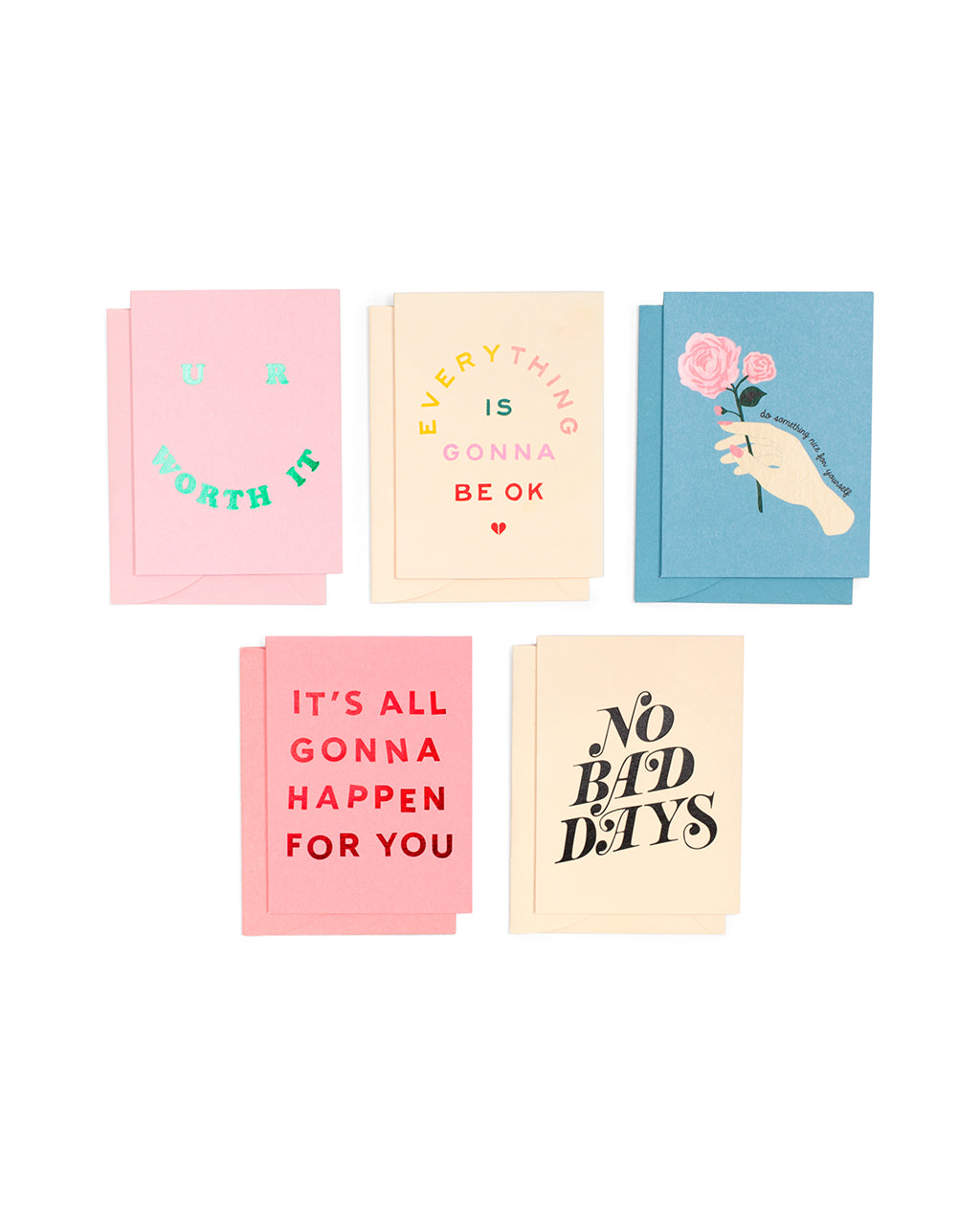 I got your back greeting card set by ban card ban i got your back greeting card set m4hsunfo