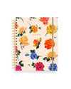 Large 17-Month Academic Planner - Coming up Roses