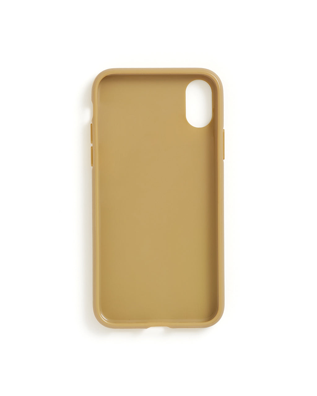 Leatherette iPhone Case - Forever Busy (X/XS)