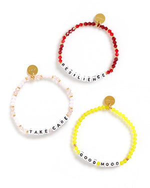 triple bracelet bundle