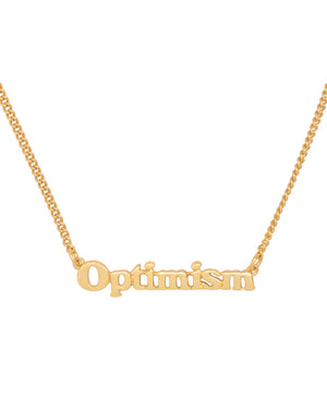 Necklace - Optimism