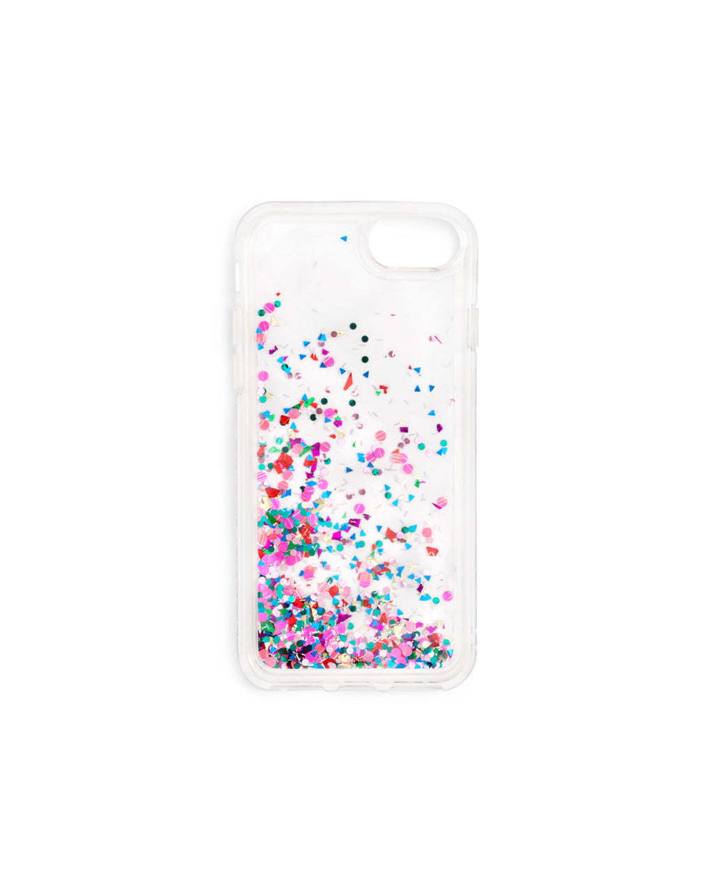 048fea4218 Glitter Bomb iPhone Case - Confetti by ban.do - iphone case - ban.do