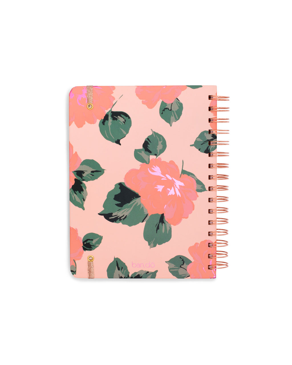 2019 Medium 12-Month Annual Planner - Bellini