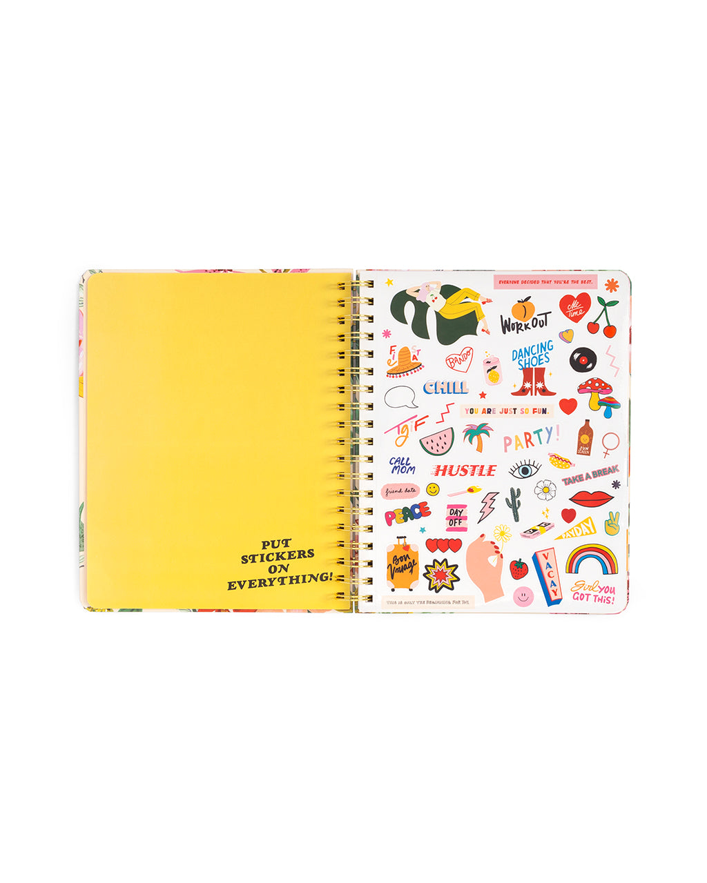 2019 large 12 month annual planner this will be my year