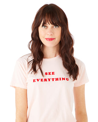 see everything tee