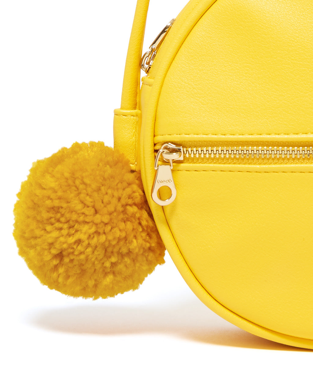 sidekick crossbody bag - sunflower