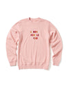 Strong Female Lead Sweatshirt - Pink